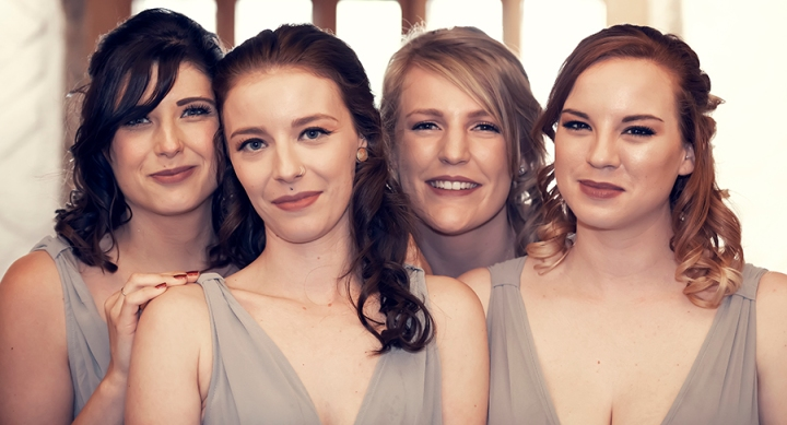 Wedding talk: part four- Bridesmaids.