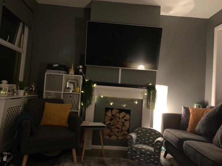 Home DIY: